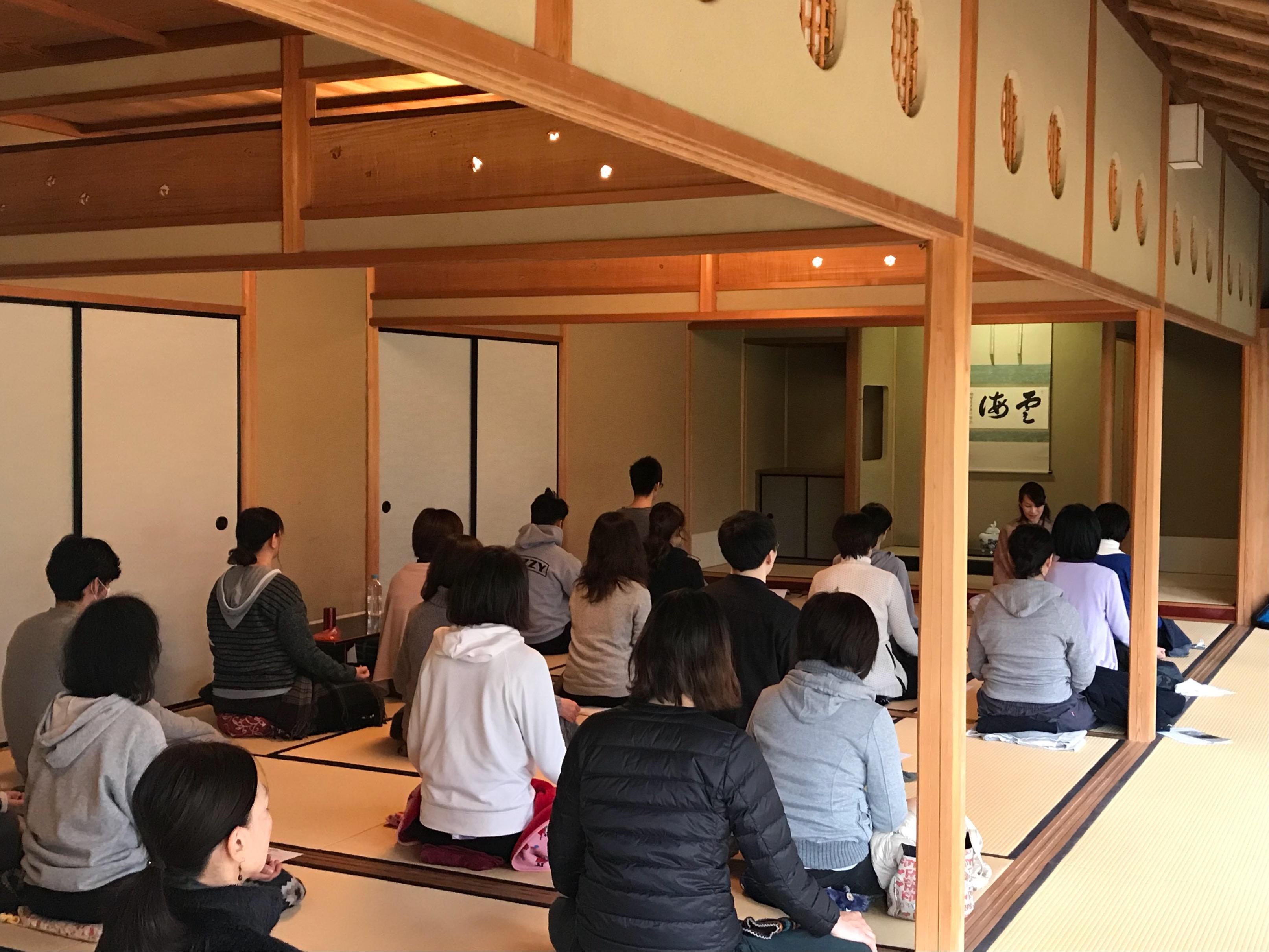 マインドフルネス瞑想の練習